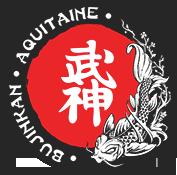 Bujinkan Aquitaine Logo